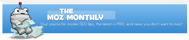 Moz Monthly Header Screenshot